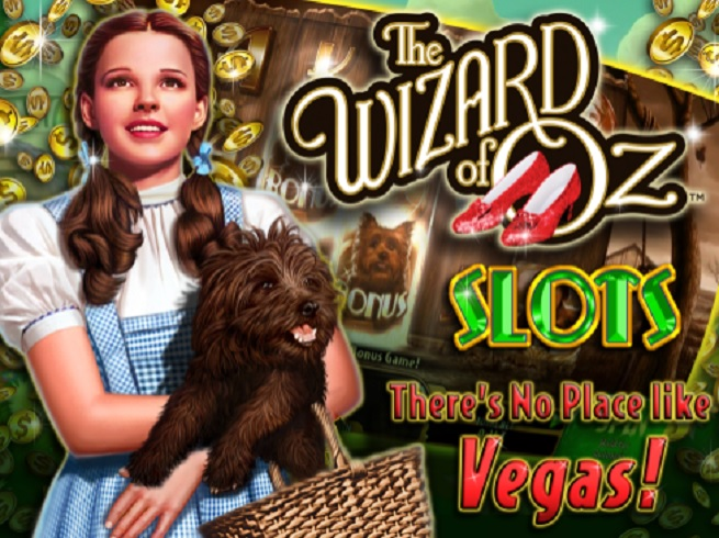 video slots wizard of oz