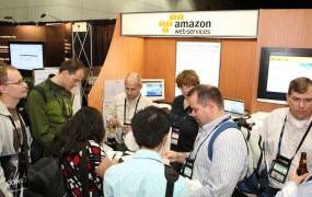 Amazon Web Services DBegley Flickr