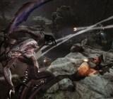 Evolve Wraith Blades