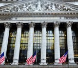 New York Stock Exchange George Rex Flickr