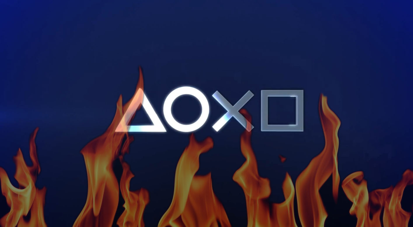 PSN isn't working right now for everyone on PlayStation 4 and PlayStation 3.
