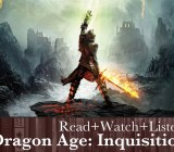 Read+Watch+Listen: Dragon Age: Inquisition