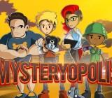 Mysteryopolis