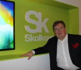 Pekka Viljakainen, advisor to the president of Skolkovo Foundation