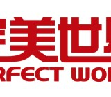 PERFECT WORLD CO., LTD. LOGO