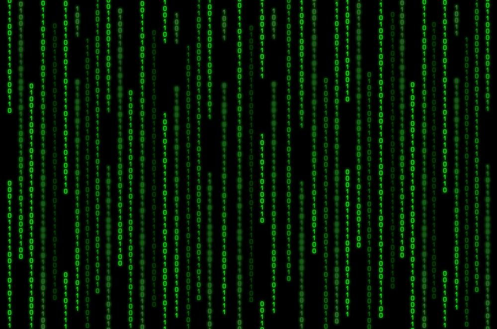 Data numbers JeepFoto Shutterstock