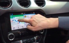 Ford Sync 3 hands-on