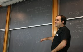 Joel Spolsky, chief executive of Stack Exchange.