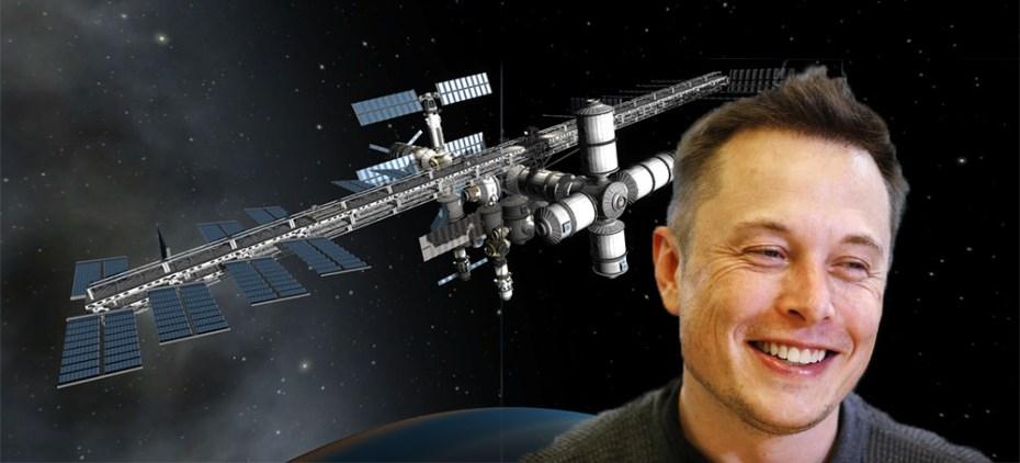 Spacex Tesla Founder Elon Musk Loves Kerbal Space Program