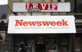 Newsweek Nacho Flickr
