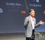 Kaz Hirai, CEO of Sony
