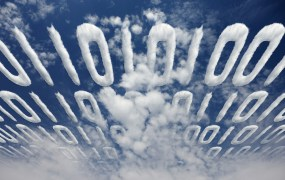 Cloud data Johan Swanepoel Shutterstock