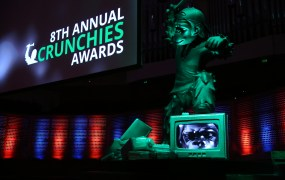 The eight annual Crunchies award ceremony is about to begin in San Francisco on Feb. 5.
