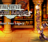 Final Fantasy: Record Keeper, a new mobile game from Square Enix and DeNA.