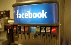 Facebook office Jakob Steinschaden Flickr