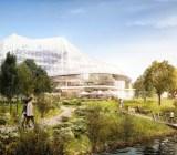 Google new HQ