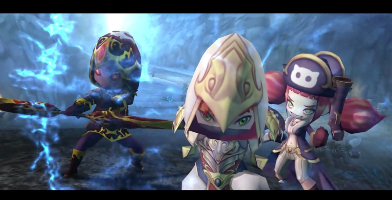 Com2uS has launched its newest mobile RPG, Soul Seeker, on iOS and Android.