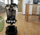 Turtle Bots can be programmed to bring you coffee, or just about anything else you want it to do on wheels.