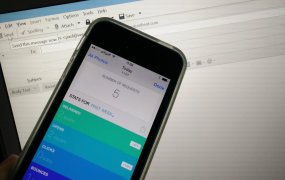 SendGrid for iPhone