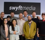 Swyft Media team January 2015