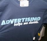 advertising Wrote Flickr