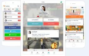 Nextpeer's new social layer