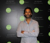 Ru Weerasuriya, CEO and creative director of Ready At Dawn.