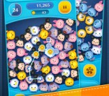Line: Disney Tsum Tsum hits 40 million worldwide downloads.