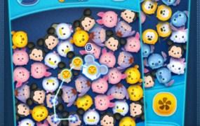Line: Disney Tsum Tsum hits 40 million worldwide downloads.