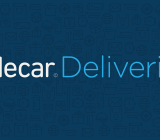 Promotional graphic for Sidecar Deliveries