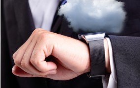 wearables in business
