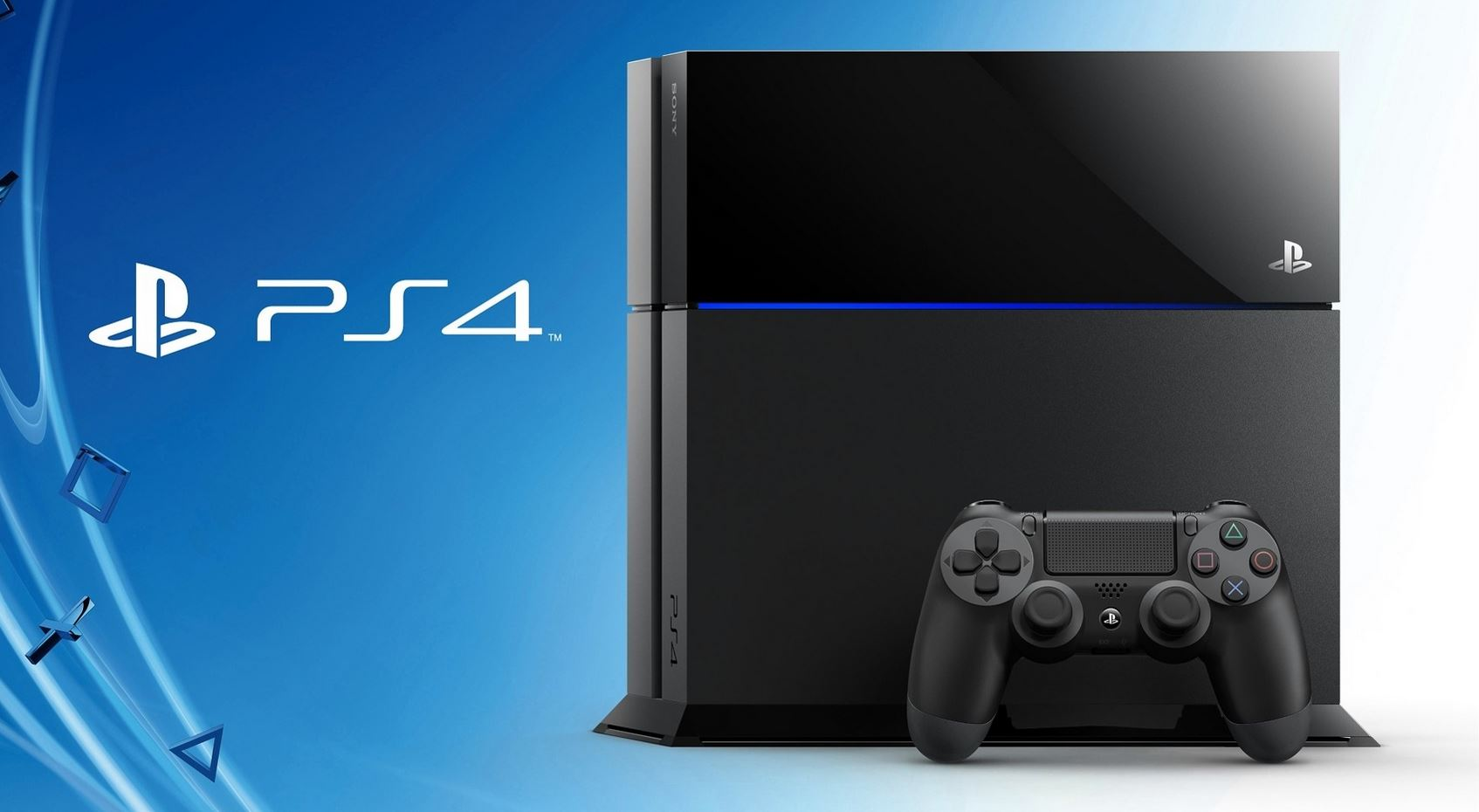 PlayStation 4's momentum continues.