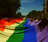 Gay Pride in SLC