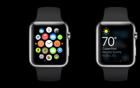 Apple wants developers to make apps for its forthcoming Apple Watch.