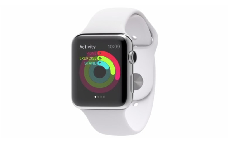 Why Apple Watch's health apps could be too late to the ...