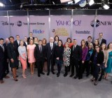 ABC, YAHOO ANNOUNCEMENT