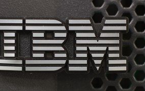 IBM Denis van Zuijlekom Flickr