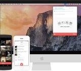 Infinit now on Mobile & Desktop