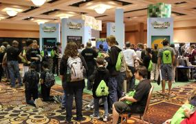 Minecon is a chance for Microsoft to run its own dedicated gaming convention -- but this is still Mojang's show.