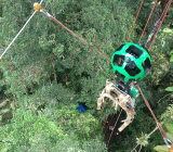 Google's Zipline for Street View
