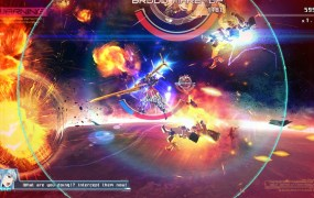 "Japanese-made ""doujin"" game Astebreed has become popular in the west, with help from Playism."