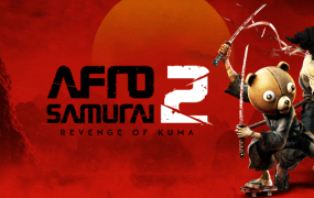 Afro Samurai 2 from Redacted Studios.
