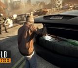 Battlefield: Hardline was one of EA's big releases last quarter.