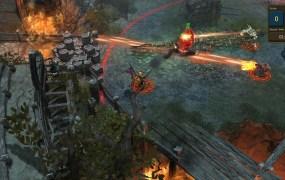 Drakensang Online has pvp combat.