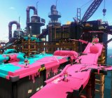 You need to think differently about Splatoon.