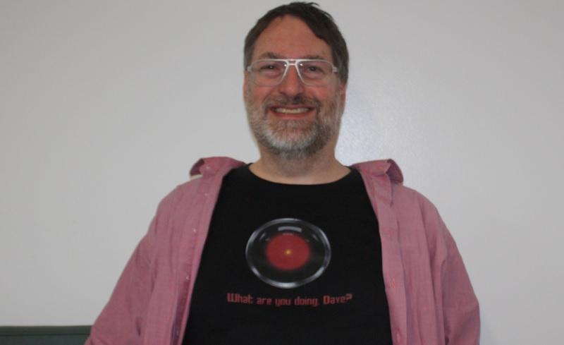 Steve Meretzky of GSN Games