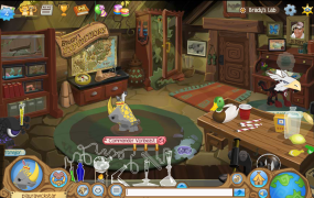 Animal Jam is teaming up with Free the Children.