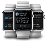 Doximity AppleWatch-Img