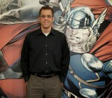 Peter Phillips, general manager of Marvel's interactive division