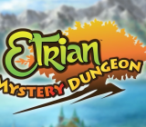 Etrian Mystery Dungeon, a union of two popular Japanese role-playing franchises.